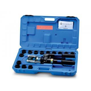 Hydraulický lis HT 131-UC