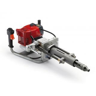 Prenosný vŕtací benzínový nástroj SD-9P-ECO