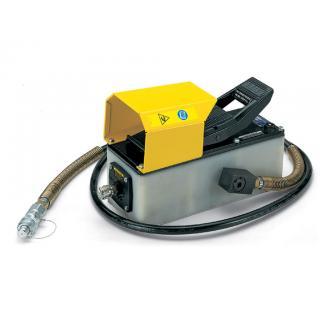 Hydraulickovzduchová pumpa CPP-0