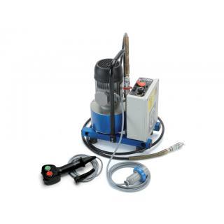 Elektricky poháňané hydraulické čerpadlo CPE-1-110
