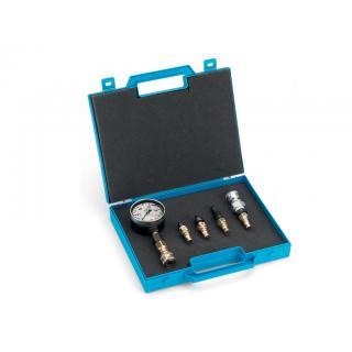Kontrolné tlakové zariadenie MPC 1