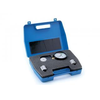 Kontrolné tlakové zariadenie MPC 2