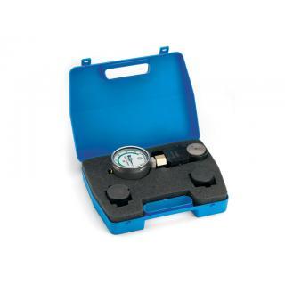 Kontrolné tlakové zariadenie MPC 4