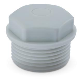 Plastová záslepka WN na vidlicový kľúč