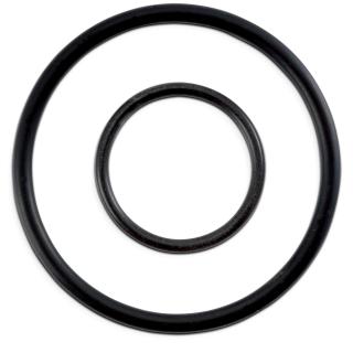 O - Krúžky - NBR , FPM a VMQ