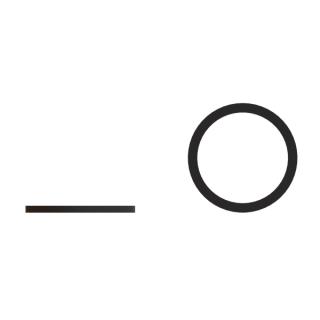 Ploché tesniace gumené čierne krúžky 68x58x1