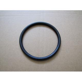 Okrúhle tesniace gumené čierne krúžky 30x27x2